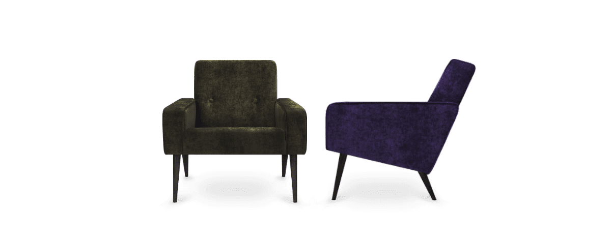 de dyker 60 is een echt 60-er jaren stoel bekleed in een mooie diepgroene velours Zaragoza van Designers Guild#designers guild#diepgroene velours bank#60-er jaren stoel#60-er jaren bank#dutch seating company#made in holland