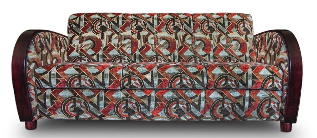 art deco staat bekend om zijn rijk gedecoreerde en kleurrijke stoffen#rijk#gedecoreerd#art deco#made in holland#handgemaakt