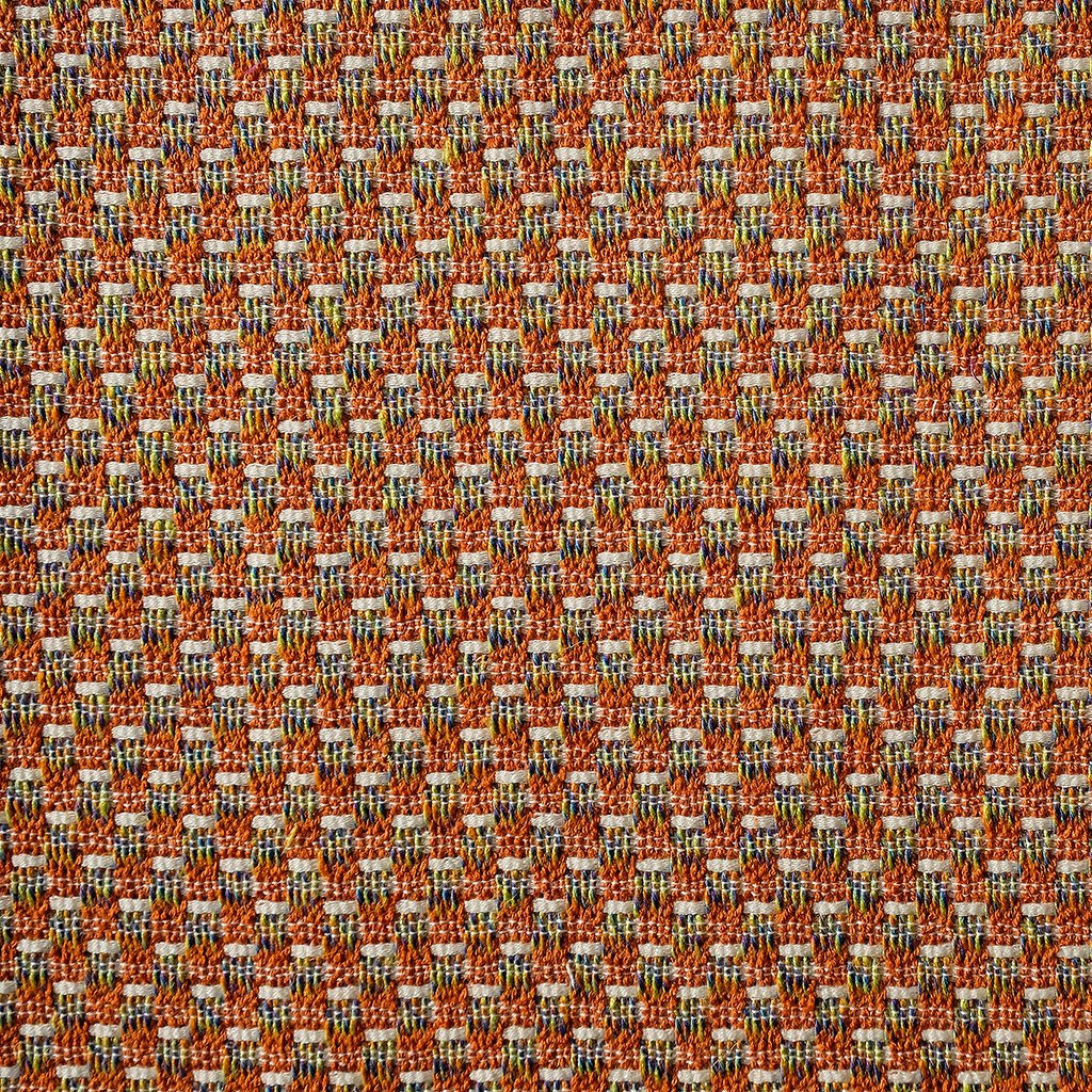 Welp Dutch Seating Company | meubelstof | Fred oranje | DSCO.nl JS-53