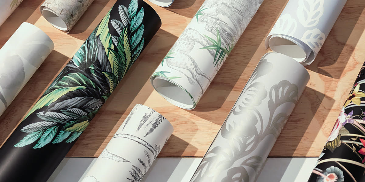 het bijzondere behang van designers guild koop je bij dutch seating company in Amsterdam#bijzonder behang#behang van designers guild#designers guild#dutch seating company