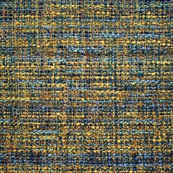 Tweed-achtige Jaquard geweven meubelstof met veel kleuren Berba 2105