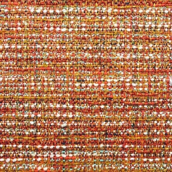 Tweed-achtige Jaquard geweven meubelstof met veel kleuren Berba 4103