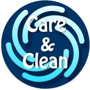 praktische stoffen die eenvoudig schoon te maken zijn#eenvoudig schoon te maken sgemakkelijk schoon te maken stoffen #sterke stoffentoffen #care and clean #