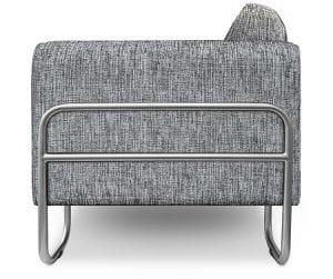 de ruime stoel dyker 30 met een eenvoudig schoon te maken stof#ruime stoel #gemakkelijk schoon te maken