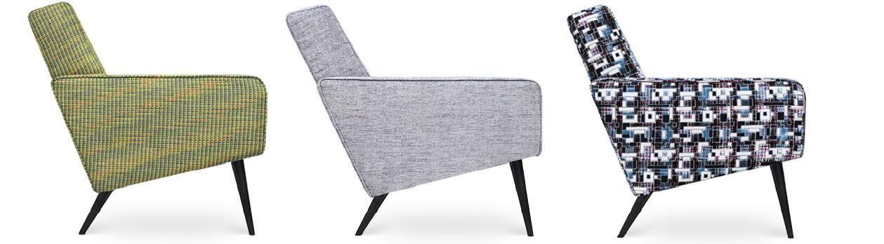 de 60-er jaren stoelen van basic stoffen tot zeer kleurrijke stoffen van designers guild#60-er jaren stoel# 60-er jaren #kleurrijke stoffen #designers guild #made in holland
