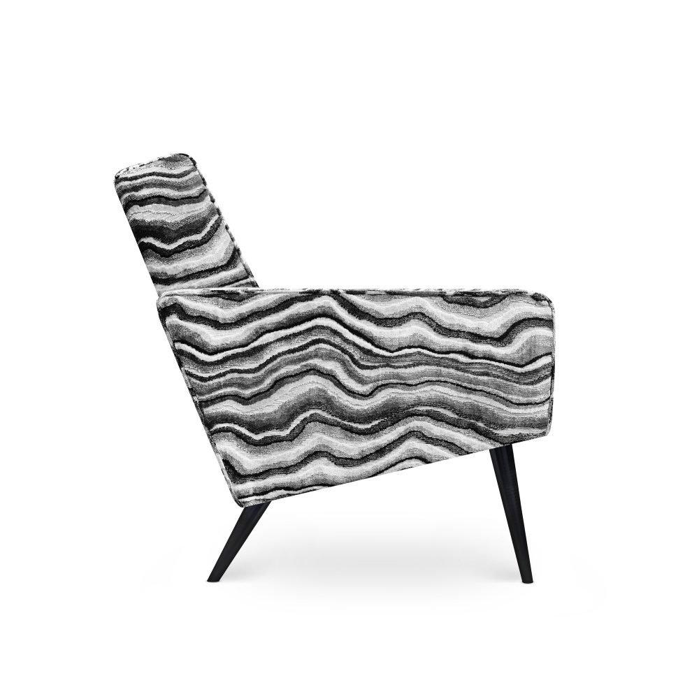 Dyker 60 stoel