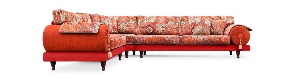 Zithoekcombinatie Dutch Seating Company