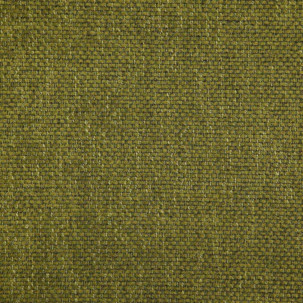 Stevige easy clean stof Birkett apple van Designers Guild