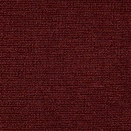 Stevige easy clean stof Birkett claret van Designers Guild