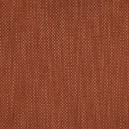 Stevige easy clean stof Birkett sienna van Designers Guild