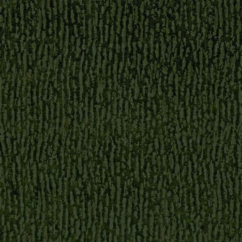 Bourlet moss is een verfijnde, fluwelen stof van Designers Guild