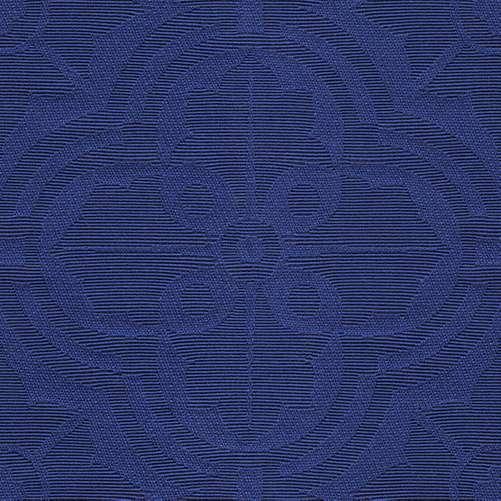 de blauwe stof carmina van backhausen
