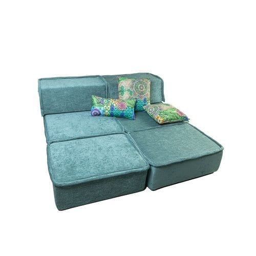 Daybed helemaal