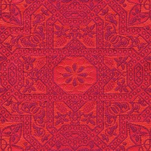 de rode stof florencia van backhausen