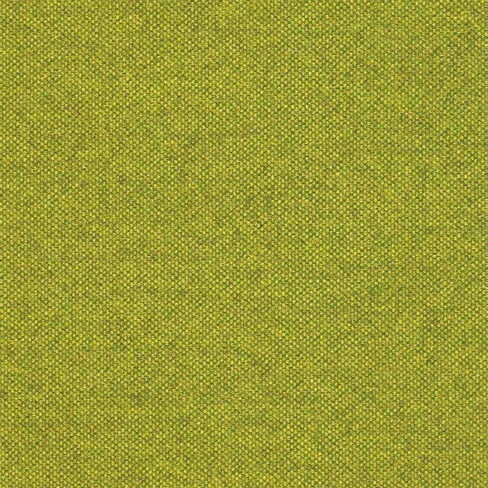 een wollen stof in een mooie kleur groen