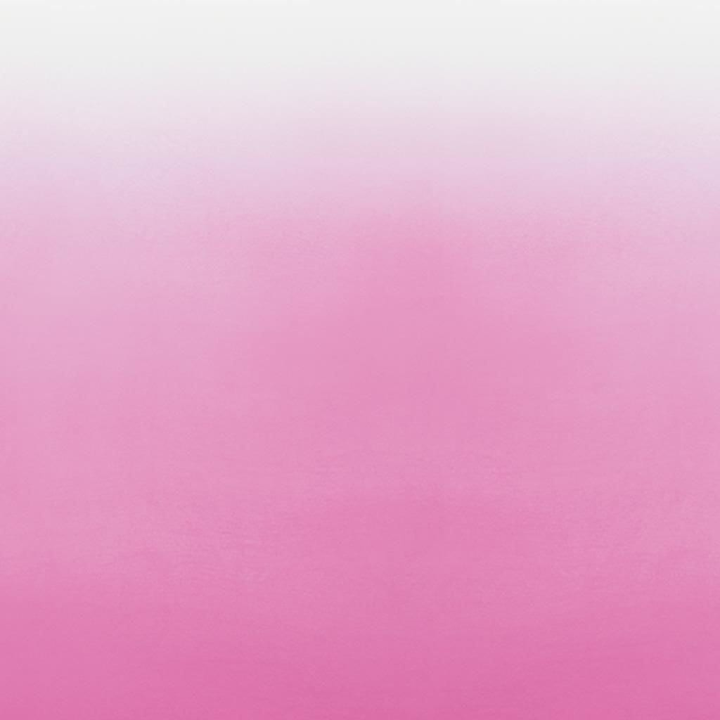 Saraille fuchsia is een behang met kleurverloop van wit naar roze, van Designers Guild
