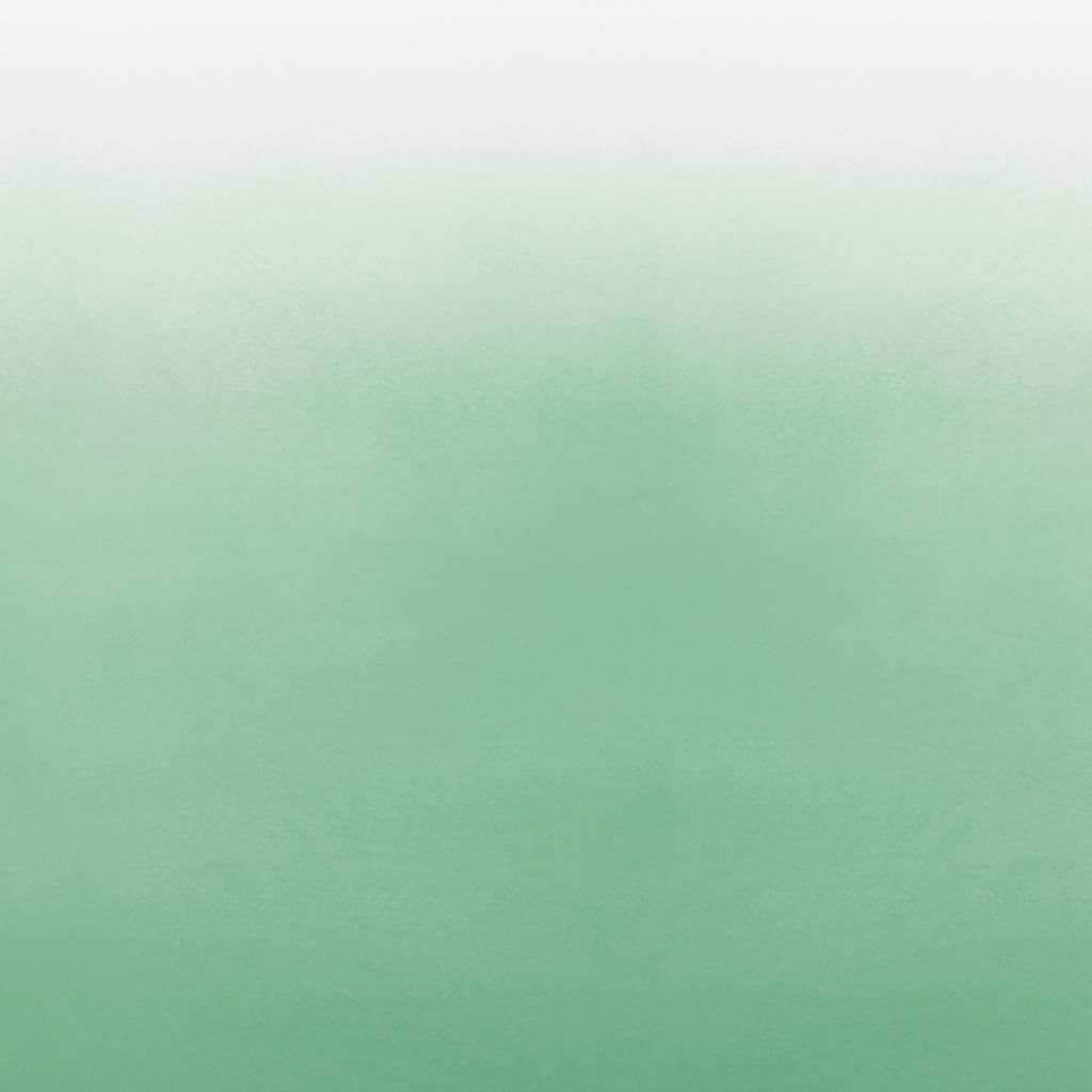 Saraille Pale Jade is een behang met kleurverloop van groen naar wit, van Designers Guild.