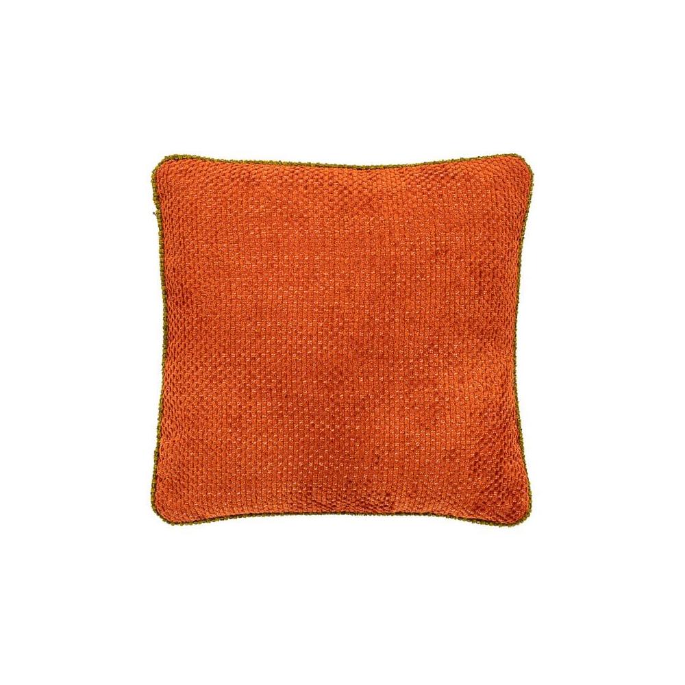 sierkussen dyker 30 in een oranje kleur