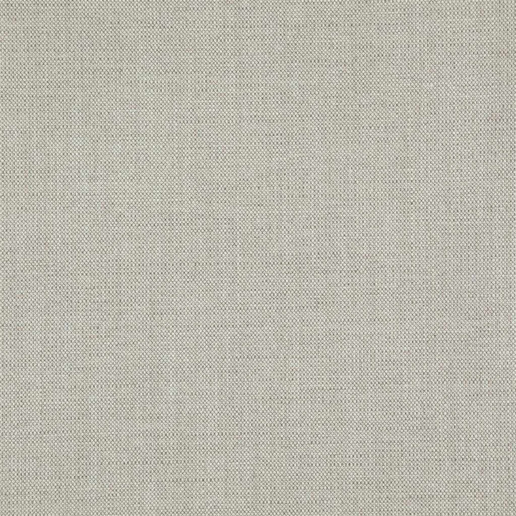 de skye flax van designers guild is een easy clean stof