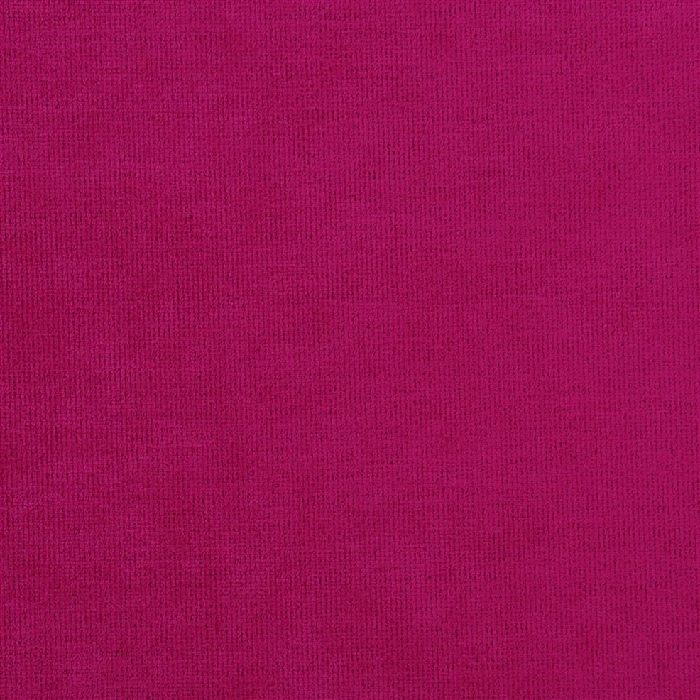 de easy clean stof tarazona fuchsia van designers guild