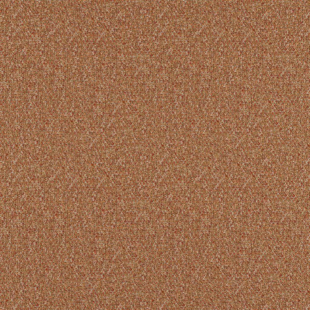 Vezzano Amber is een prachtige stof die is opgebouwd uit verschillende soorten garens.
