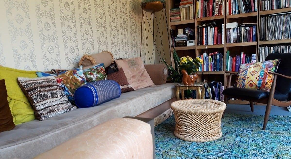 Jaren 50 meubels