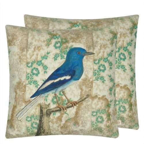 birds sepia van designers guild