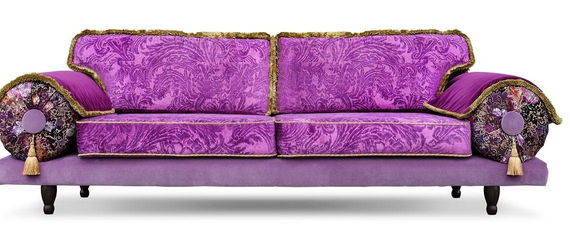 Verbazingwekkend Dutch Seating Company | bank | Casablanca Zambelli| DSCO.nl YS-04