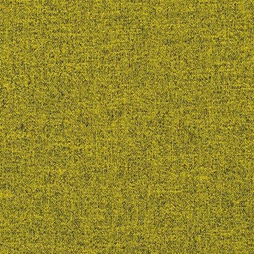 De prachtige veelzijdige stof Eriska in de kleur lemongrass