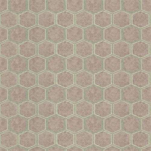 manipur amethyst behang van designers guild