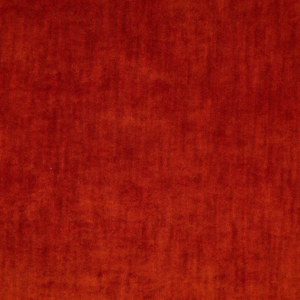 De opera pimento is een prachtige stof met een zachte glans.