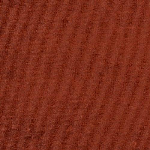 Een prachtige velvet easy clean stof van Designers Guild, Tarazona russet